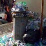 Svoz odpadu 26.12.2017