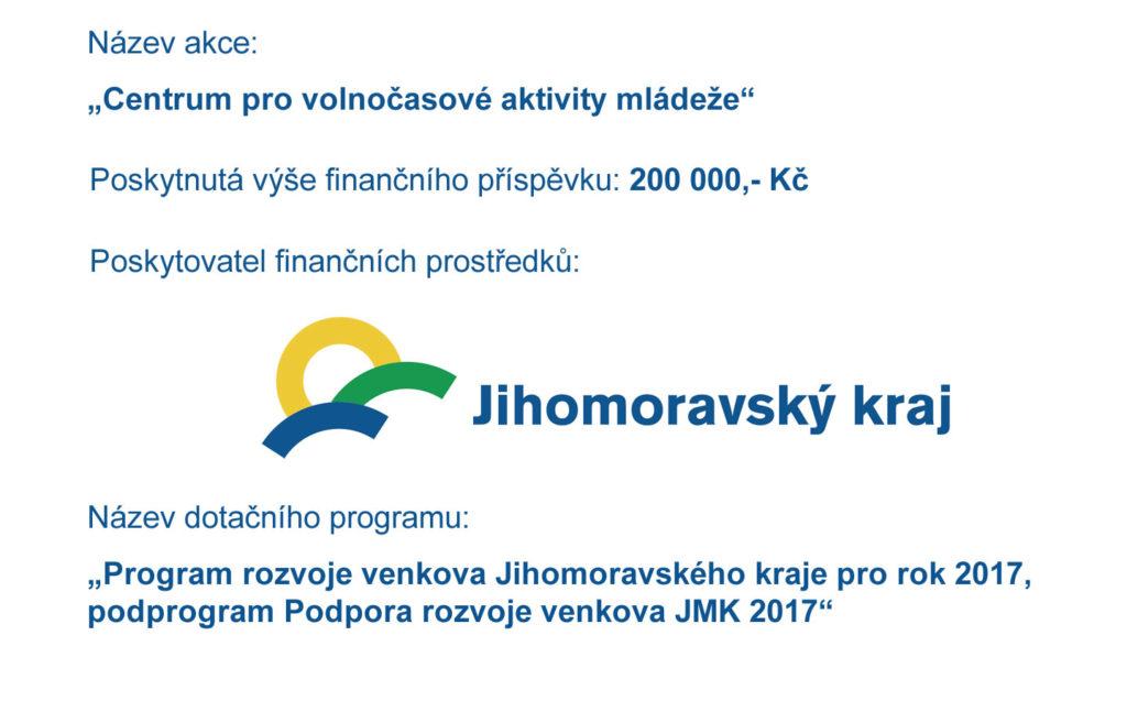 banner publicity projektu